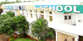 Rasbihari International School